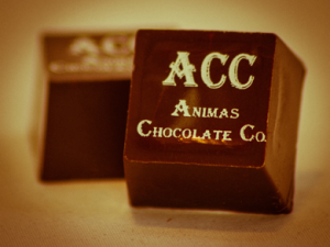 2800 Main Ave 970.317.5761 info@animaschocolatecompany.com